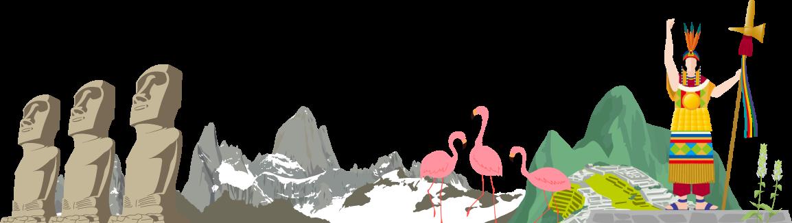 南米イメージ